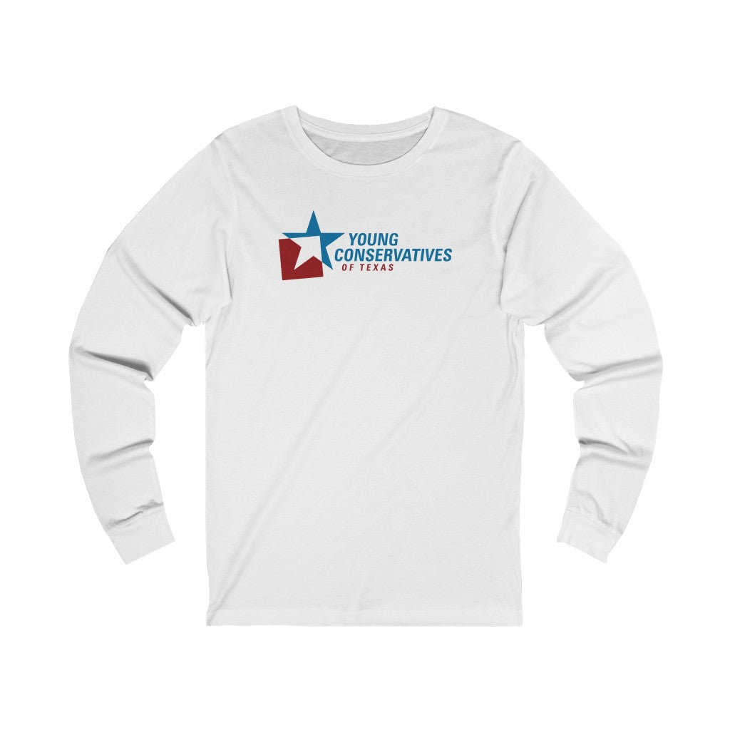 Long Sleeve Tee (YCT)