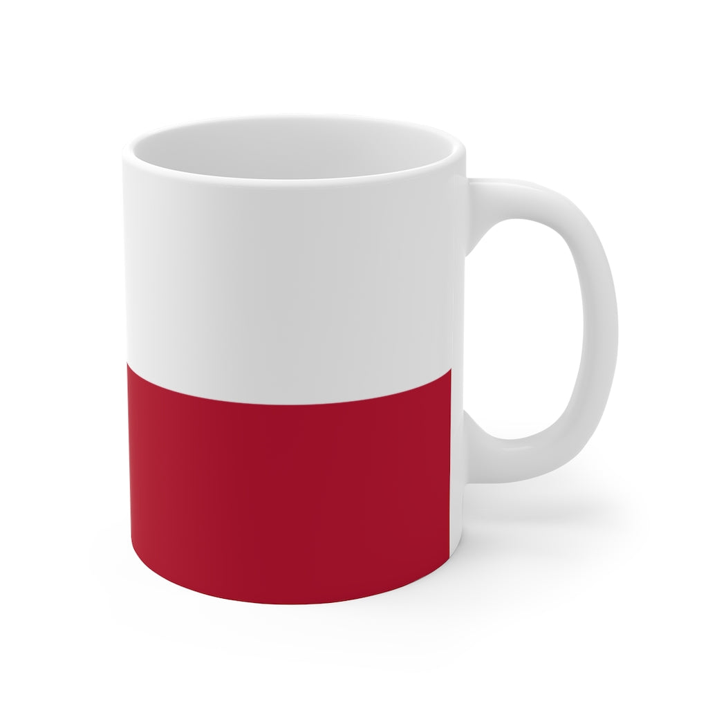 Coffee Mug (SMU Federalist Society)