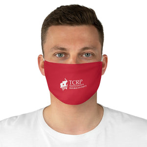 Fabric Face Mask (TCRP)