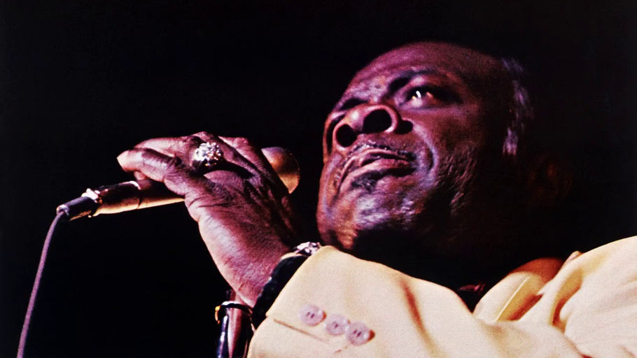 "The Hot Box: Rufus Thomas ""The Breakdown Pt 1 + 2"""