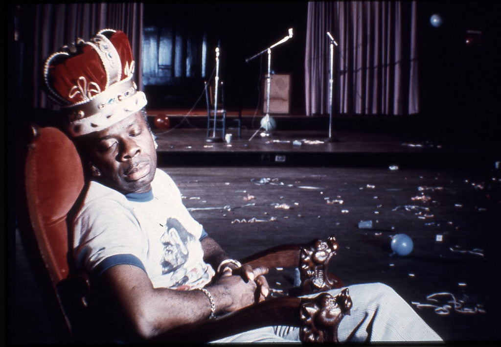 Rufus Thomas Crown Prince of Dance