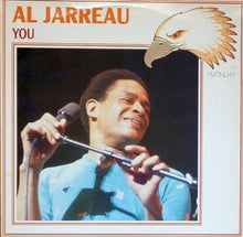 Load image into Gallery viewer, Al Jarreau - You