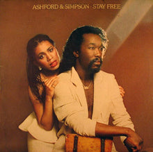 Load image into Gallery viewer, Ashford & Simpson - Stay Free