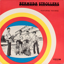 Load image into Gallery viewer, Bermuda Strollers Featuring Ted Ming - 76