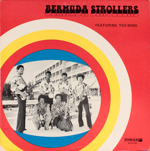 Bermuda Strollers Featuring Ted Ming - 76