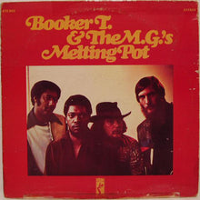 Load image into Gallery viewer, Booker T & The MG's - Melting Pot
