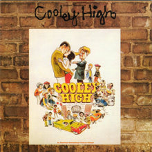 Load image into Gallery viewer, Various Artists - Cooley High (Original Soundtrack)