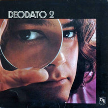 Load image into Gallery viewer, Deodato - Deodato 2