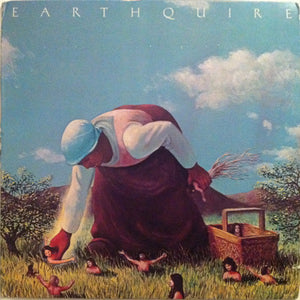 Earthquire - Earthquire