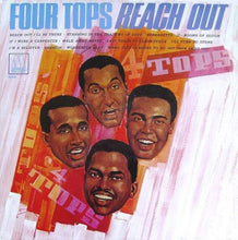 Load image into Gallery viewer, Four Tops - Reach Out