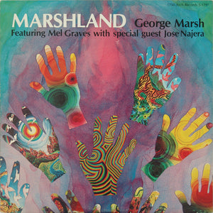 George Marsh Featuring Mel Graves - Marshland