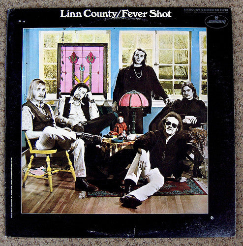 Linn County - Fever Shot