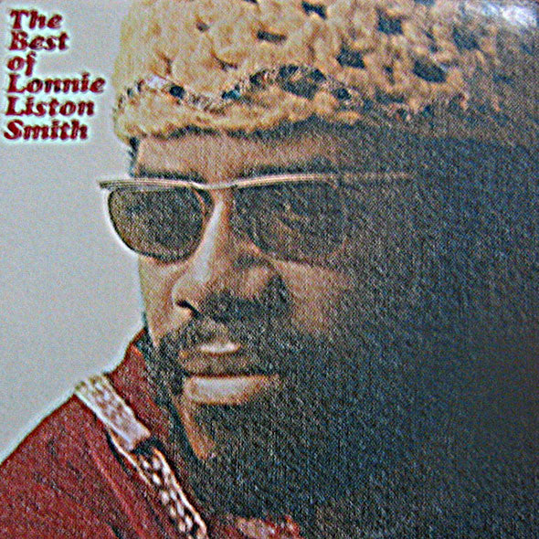 Lonnie Liston Smith - The Best Of Lonnie Liston Smith