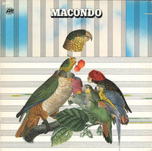 Load image into Gallery viewer, Macondo - Macondo