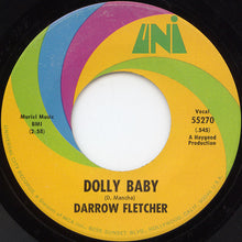 Load image into Gallery viewer, Darrow Fletcher ‎– What Is This / Dolly Baby