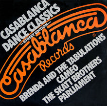 Load image into Gallery viewer, Various ‎– Casablanca Dance Classics (Street Edition)