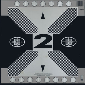Front 242 ‎– Headhunter