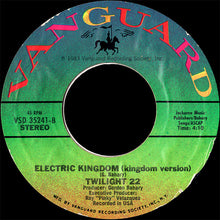 Load image into Gallery viewer, Twilight 22 ‎– Electric Kingdom (Vocal + Instrumental)