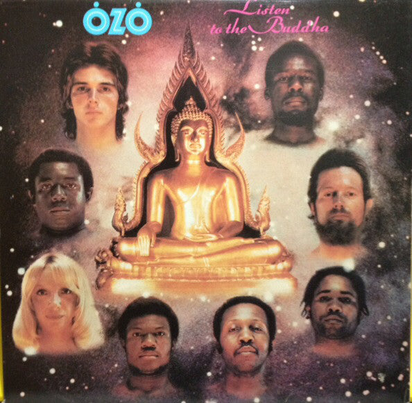 Ozo - Listen To The Buddha