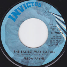 Load image into Gallery viewer, Freda Payne ‎– Band Of Gold / Easiest Way To Fall