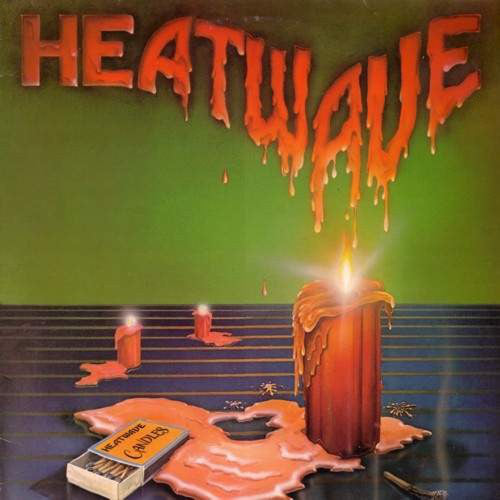 Heatwave ‎– Candles