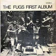 Load image into Gallery viewer, The Fugs - First Album