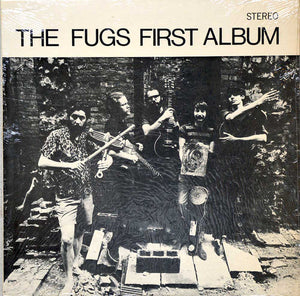 The Fugs - First Album