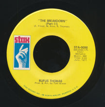 Load image into Gallery viewer, Rufus Thomas ‎– The Breakdown (Pt. 1 + 2)