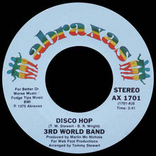 Load image into Gallery viewer, 3rd World Band ‎– Disco Hop / Let's Boogie At The Disco