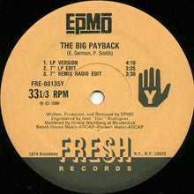 Load image into Gallery viewer, EPMD - The Big Payback 12""