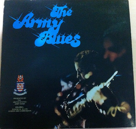 The Army Blues - The Army Blues