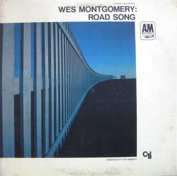 Wes Montgomery - Road Song
