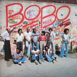 Willie Bobo - Bobo
