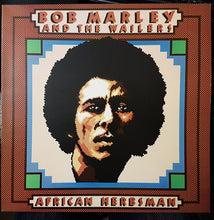 Load image into Gallery viewer, Bob Marley And The Wailers ‎– African Herbsman