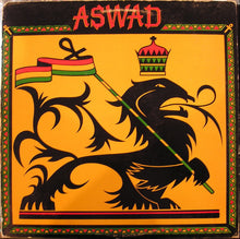 Load image into Gallery viewer, Aswad - S/T