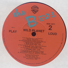 Load image into Gallery viewer, The B-52's ‎– Wild Planet