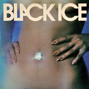 Black Ice - Self Titled
