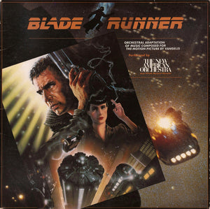 The New American Orchestra - Blade Runner Soundtrack