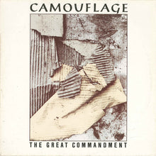 Load image into Gallery viewer, Camouflage - The Great Commandment