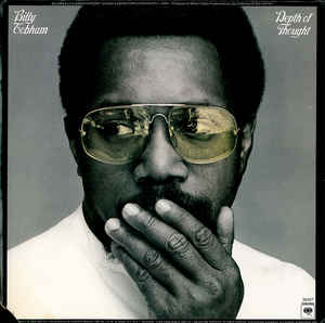BIlly Cobham - Depth of Thought