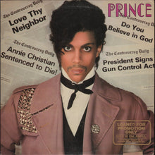 Load image into Gallery viewer, Prince - Controversy