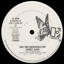 Load image into Gallery viewer, Dee Dee Bridgewater ‎– Sweet Rain