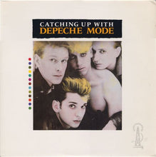 Load image into Gallery viewer, Depeche Mode - Catching Up With Depeche Mode