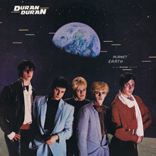 Load image into Gallery viewer, Duran Duran ‎– Planet Earth