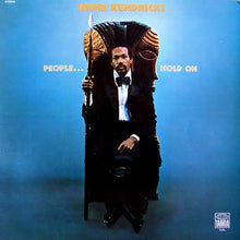 Load image into Gallery viewer, Eddie Kendricks - People... Hold On