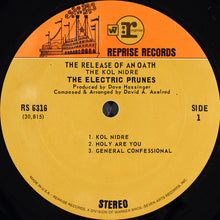 Load image into Gallery viewer, The Electric Prunes - Release Of An Oath