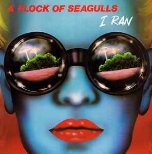 Flock Of Seagulls - I Ran / Messages