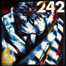 Load image into Gallery viewer, Front 242 ‎– Interception
