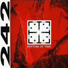 Load image into Gallery viewer, Front 242 - Rhythm Of Time