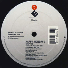 Load image into Gallery viewer, Happy Mondays - Step On